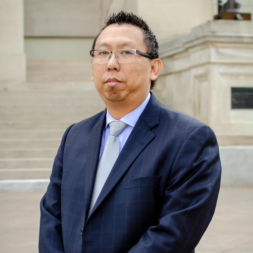 Clark Wong